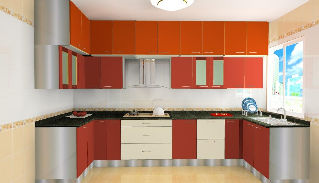Sai associates for German modular kitchen designs